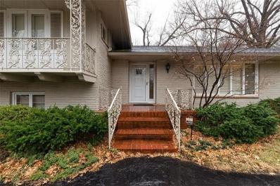 3003 W 66th Terrace, Mission Hills, KS 66208 - #: 2155461