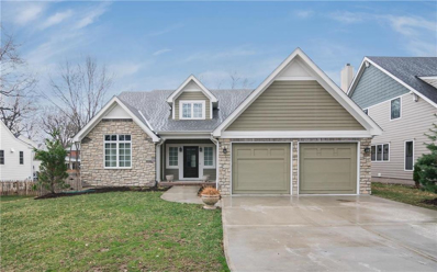 6731 Granada Lane, Prairie Village, KS 66208 - MLS#: 2155634