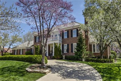 11405 Brookwood Avenue, Leawood, KS 66211 - #: 2155669