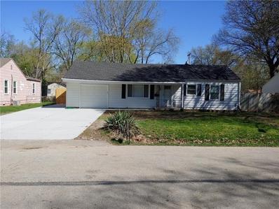 11224 W 68 Terrace, Shawnee, KS 66203 - #: 2155679