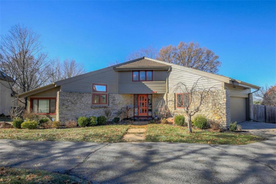 7512 Canterbury Court, Prairie Village, KS 66208 - MLS#: 2155689