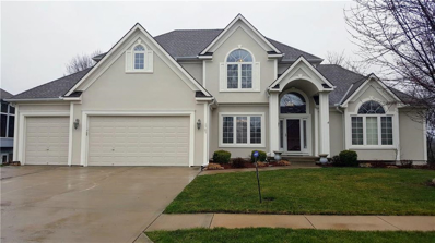 1707 S Ann Court, Independence, MO 64057 - #: 2155764
