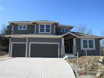 12396 S Hastings Street, Olathe, KS 66061 - MLS#: 2155792