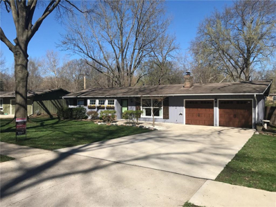 7636 Tomahawk Road, Prairie Village, KS 66208 - MLS#: 2155854