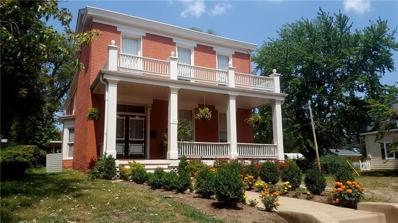 1622 Franklin Avenue, Lexington, MO 64067 - #: 2155855