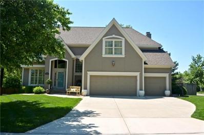 13102 Mackey Street, Overland Park, KS 66213 - MLS#: 2155901