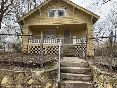 5026 AGNES Avenue, Kansas City, MO 64130 - MLS#: 2155902