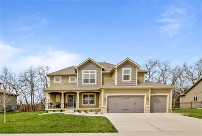 4108 SW STONEY BROOK Drive, Lees Summit, MO 64082 - #: 2155916