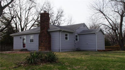 1421 Kenton Street, Leavenworth, KS 66048 - #: 2155921