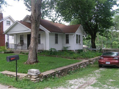 9418 E 16th Street, Independence, MO 64052 - MLS#: 2155961
