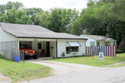 614 C Street, Belton, MO 64012 - MLS#: 2156021