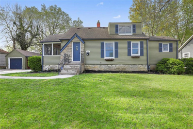 4101 W 47TH Street, Roeland Park, KS 66205 - #: 2156073