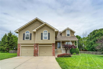 101 SE Breon Bay, Lees Summit, MO 64063 - #: 2156126