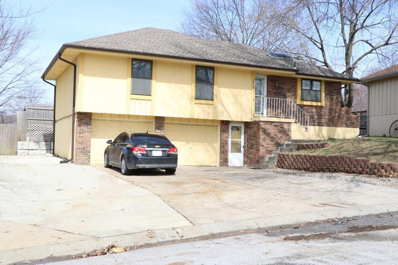 19128 E 14th Terrace, Independence, MO 64056 - #: 2156141