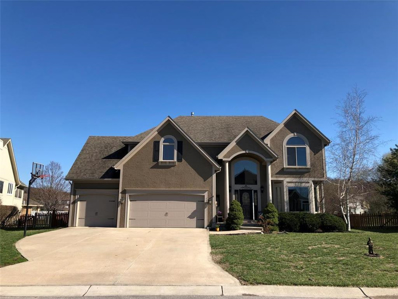 456 NE Lakes Edge Drive, Lees Summit, MO 64064 - #: 2156188