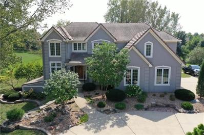 14145 S Copper Creek Drive, Olathe, KS 66062 - MLS#: 2156189