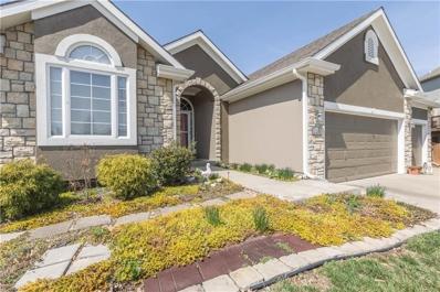 1204 NW 112th Terrace, Kansas City, MO 64155 - #: 2156216