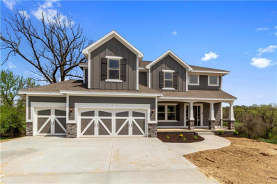 1210 Chestnut Court, Liberty, MO 64068 - MLS#: 2156218