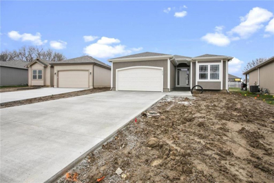 2803 NE Sonora Valley Drive, Blue Springs, MO 64014 - MLS#: 2156297