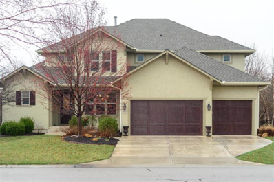 9410 W 161st Terrace, Overland Park, KS 66085 - MLS#: 2156308