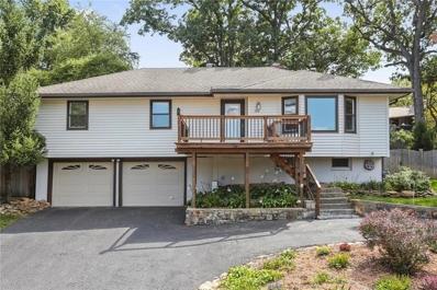 709 Lake Forest Drive, Bonner Springs, KS 66012 - MLS#: 2156356