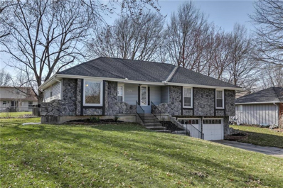 9644 N Campbell Drive, Kansas City, MO 64155 - #: 2156371