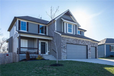 1919 Parkview Drive, Raymore, MO 64083 - MLS#: 2156395