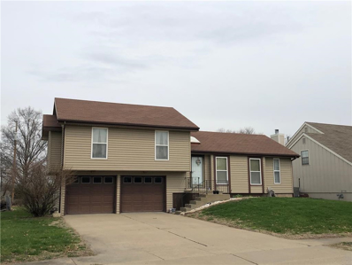 2020 High Street, Leavenworth, KS 66048 - MLS#: 2156409