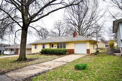 8407 FORD Avenue, Kansas City, MO 64138 - MLS#: 2156438