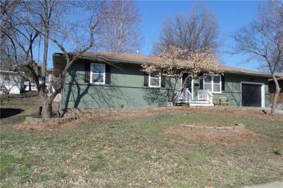 905 S 23rd Terrace, Lexington, MO 64067 - #: 2156445