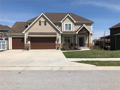 5813 Thousand Oaks Drive, Parkville, MO 64152 - MLS#: 2156452