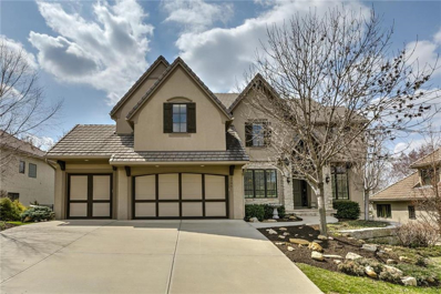 9704 Pickering Street, Lenexa, KS 66227 - MLS#: 2156456