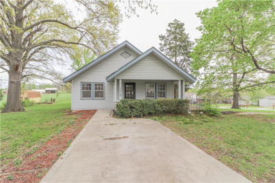 7512 Pleasant Valley Road, Pleasant Valley, MO 64068 - MLS#: 2156491