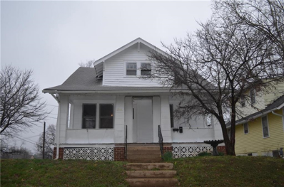 300 E South Avenue, Independence, MO 64050 - #: 2156503