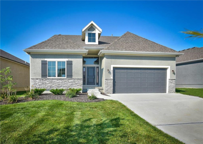 22249 W 120th Terrace, Olathe, KS 66061 - MLS#: 2156507