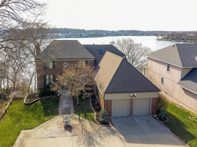 456 N Winnebago Drive, Lake Winnebago, MO 64034 - MLS#: 2156508