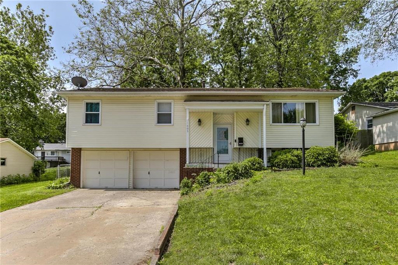 1605 NE 67th Terrace, Gladstone, MO 64118 - MLS#: 2156519