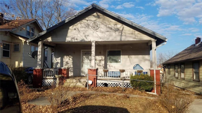 5108 Euclid Avenue, Kansas City, MO 64131 - #: 2156650