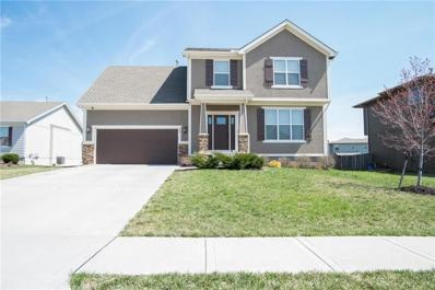 327 N Laurel Street, Gardner, KS 66030 - MLS#: 2156674