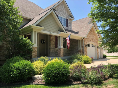 232 Earhart Circle, Lawrence, KS 66049 - MLS#: 2156685