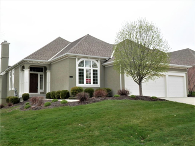 11684 S Carriage Road, Olathe, KS 66062 - MLS#: 2156692