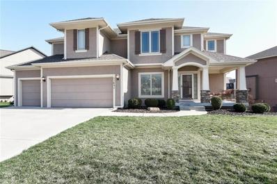 11451 S Lakecrest Drive, Olathe, KS 66061 - MLS#: 2156801