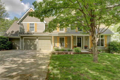 13543 S Sycamore Street, Olathe, KS 66062 - #: 2156805