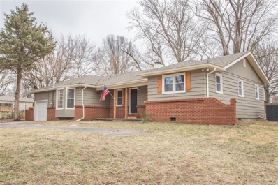1825 NE BREN MAR Road, Lees Summit, MO 64086 - #: 2156848