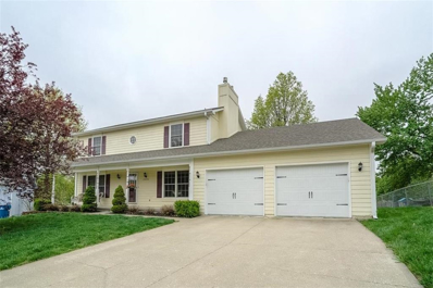 2006 Camille Court, Liberty, MO 64068 - MLS#: 2156870