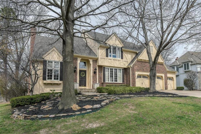 4108 W 125th Terrace, Leawood, KS 66209 - MLS#: 2156893
