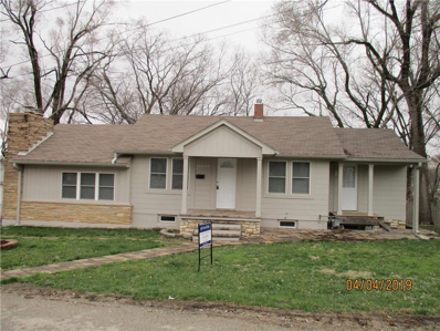 10004 E 22nd Street, Independence, MO 64052 - MLS#: 2156966