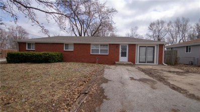 5047 N Fremont Avenue, Kansas City, MO 64119 - #: 2156971