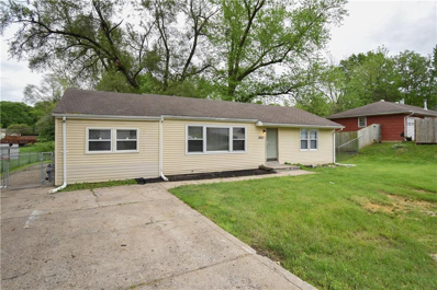 8917 N Cherry Street, Kansas City, MO 64155 - #: 2156996