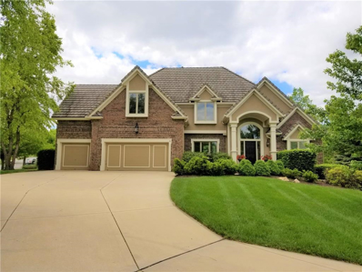 20603 W 88th Terrace, Lenexa, KS 66220 - #: 2157031